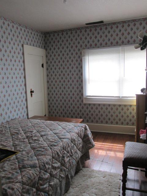 Bedroom 5 Upstairs