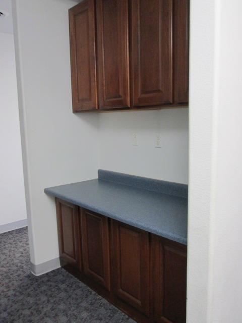 Office Equipment Area