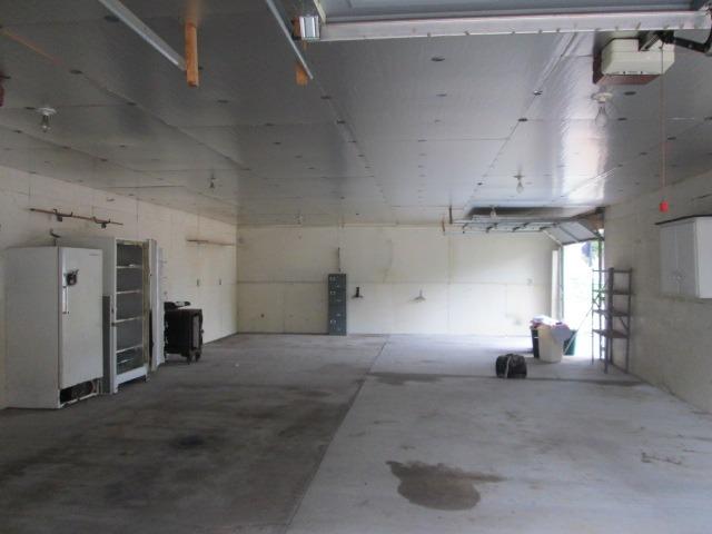 24'x44' Garage
