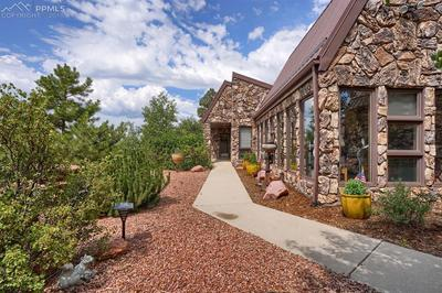 Lovely Custom earth berm home on 3.44 acres