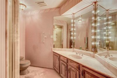 Bath 2 on main level