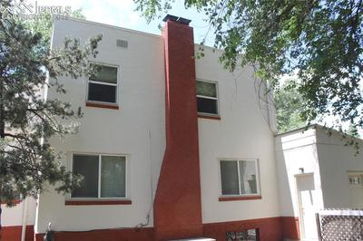 Well over 4000 sq. ft. of space that can easily be subdivided for business or multifamily use.