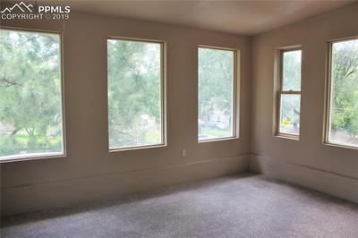 Sunroom is southfacing and has all new windows.