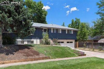 Large, lovely home tucked away, but still close to everything you need!