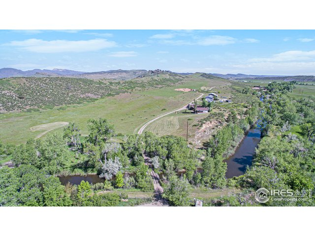 4451 N Highway 287, Laporte, CO 80535