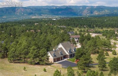 Luxurious Living in Tall Pines Ranch
