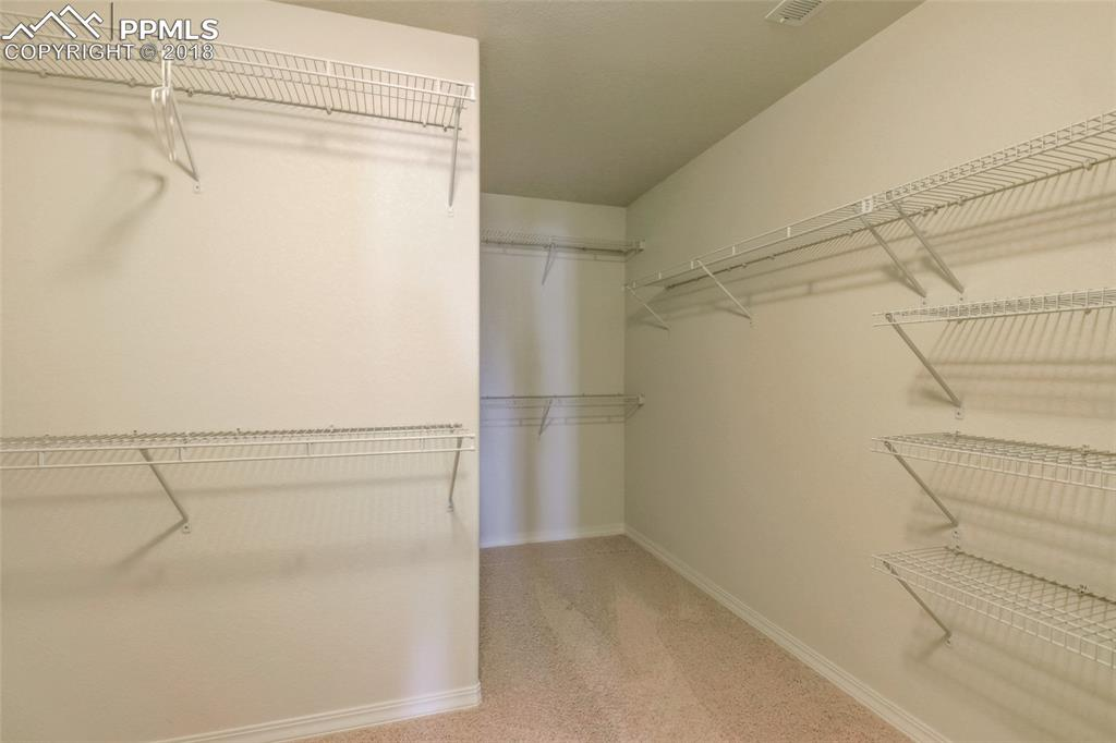 Closets usually aren't photo-worthy, but this one, you've got to see!