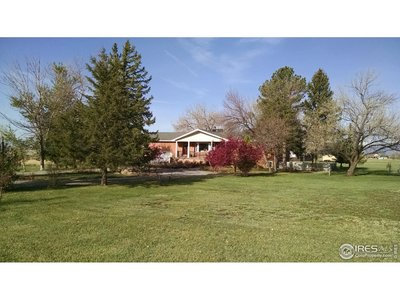 Ranch Home on Almost 2.5 Acres!