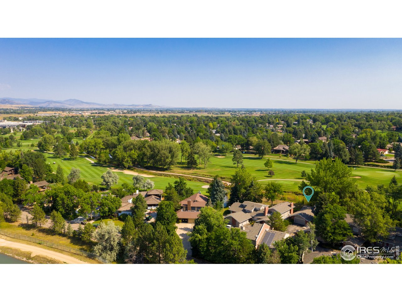 Boulder Country Club