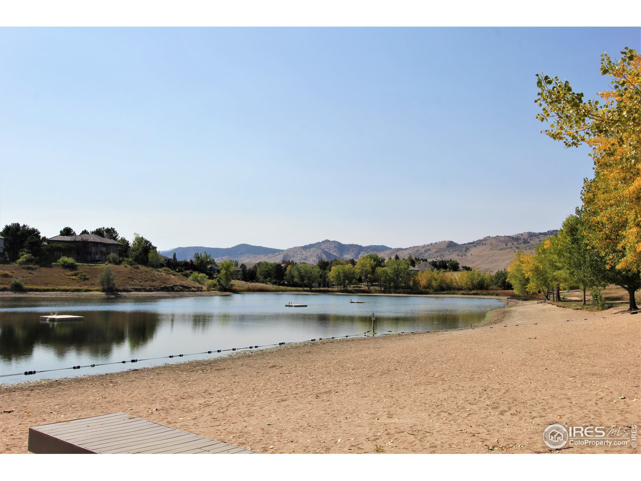 Private Swim Lake
