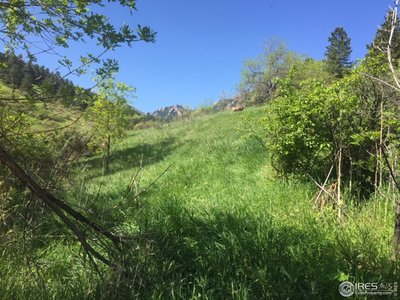Flatirons and Boulder's Best Trails at Chautauqua