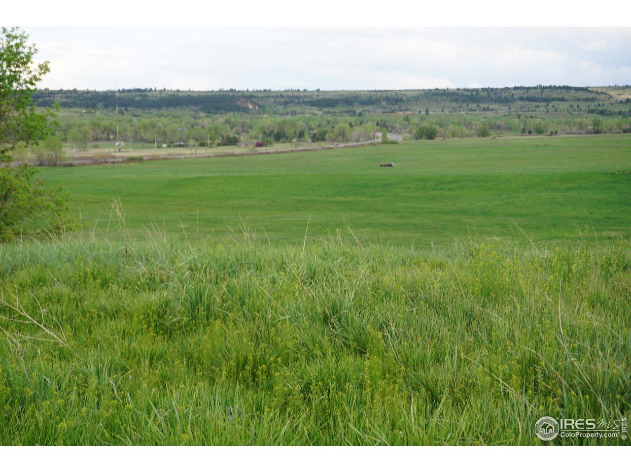 View of Shanahan Ranch