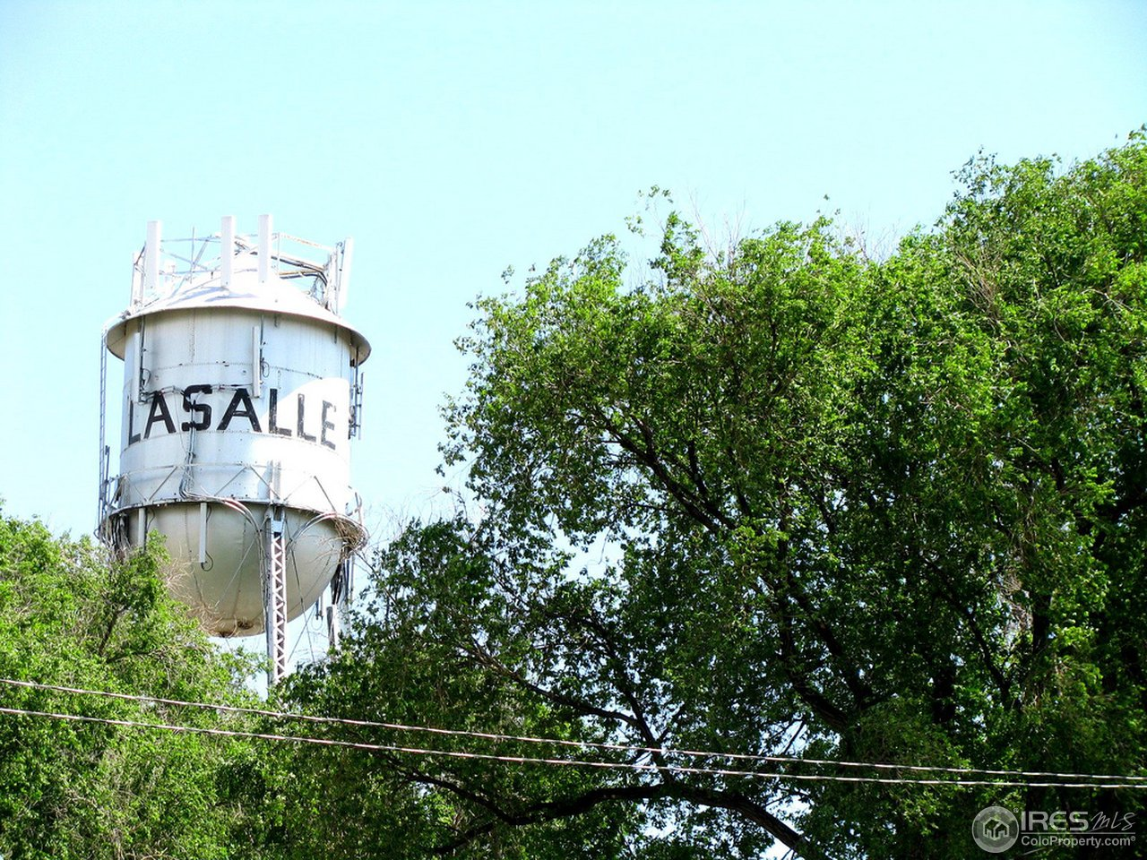 La Salle is iconic small town USA