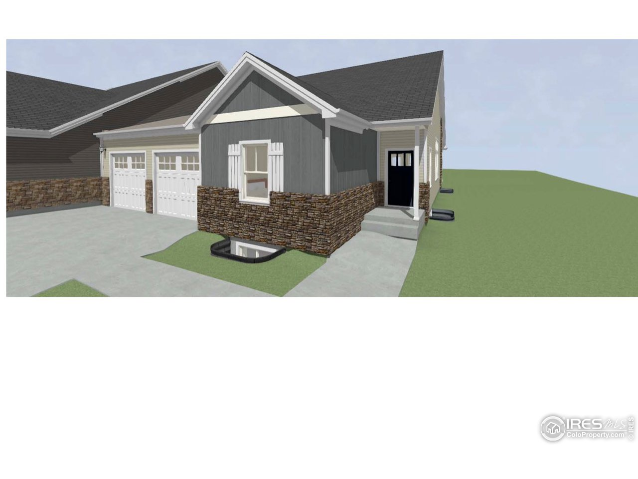 Building plans are available as well