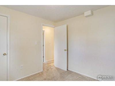 Lower Level 3rd Bedroom