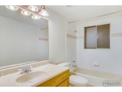 Lower Level 2nd Full Bathroom
