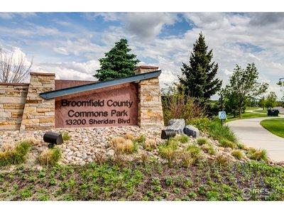 Broomfield County Community Park