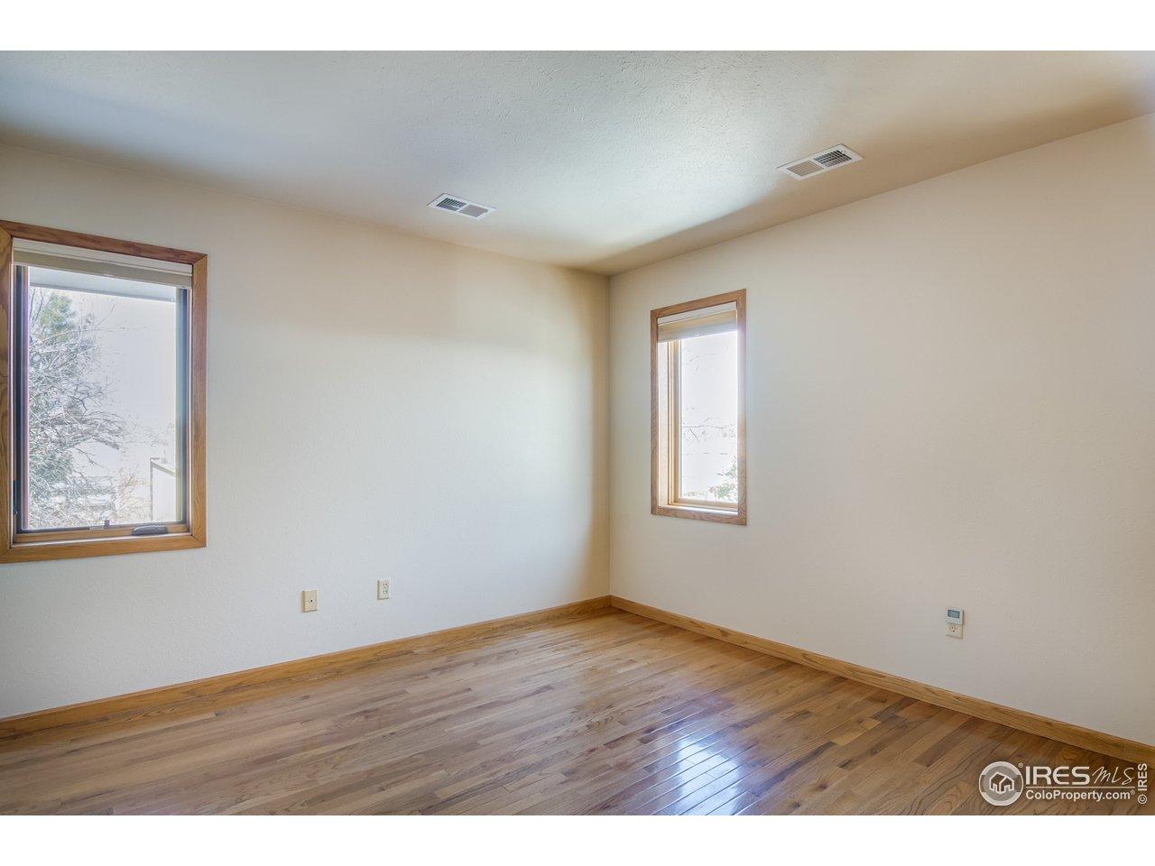 2nd Upstairs Bedroom