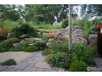 Sustainable Xeric Gardens