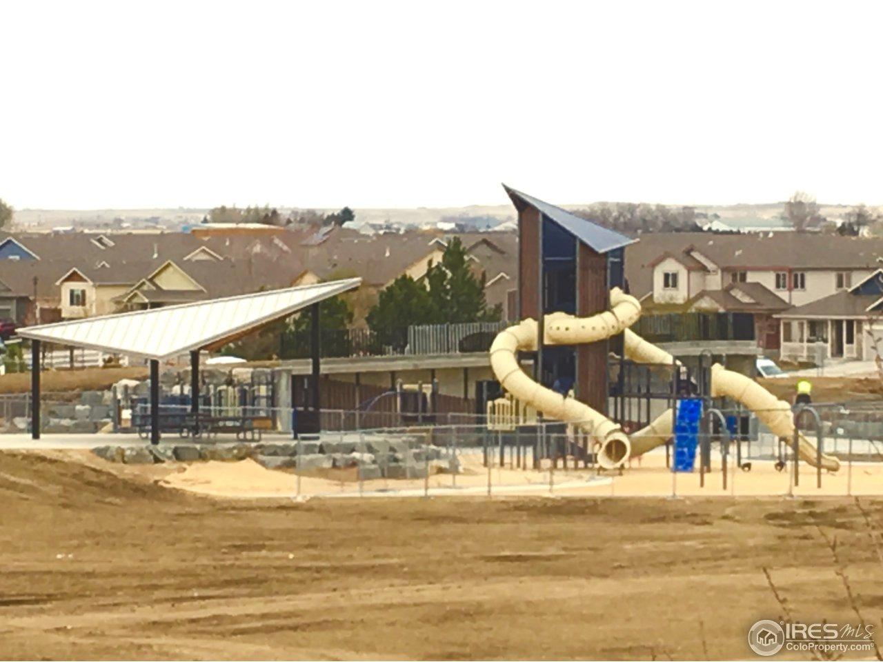 New Park!
