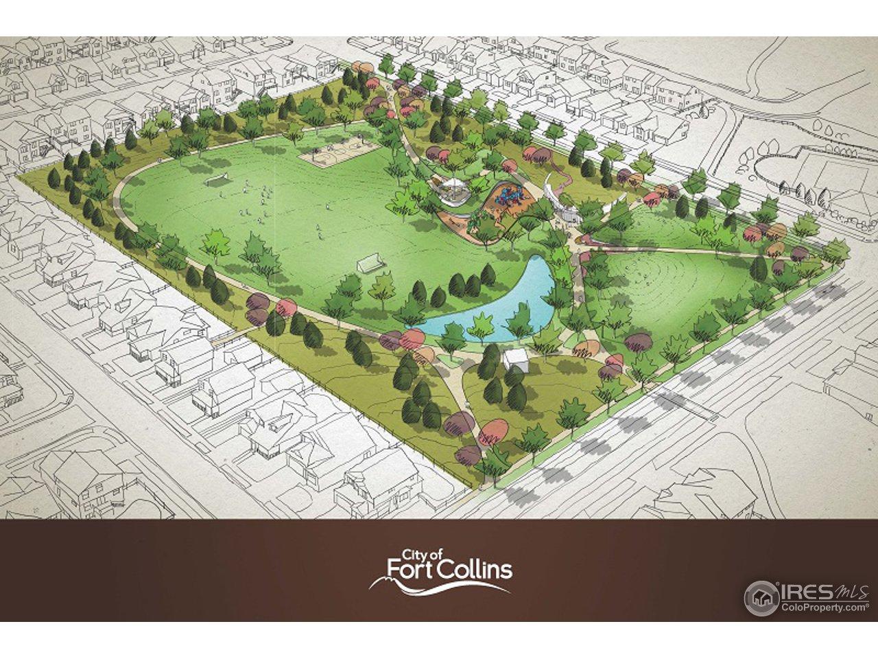 NEW Crescent Park