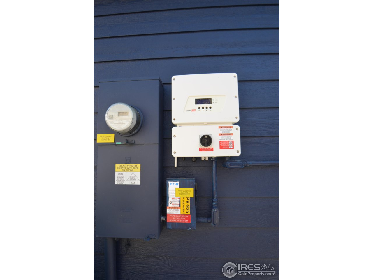 PV Solar!