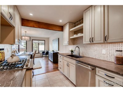 New Stainless Appliances & Gas Cooktop
