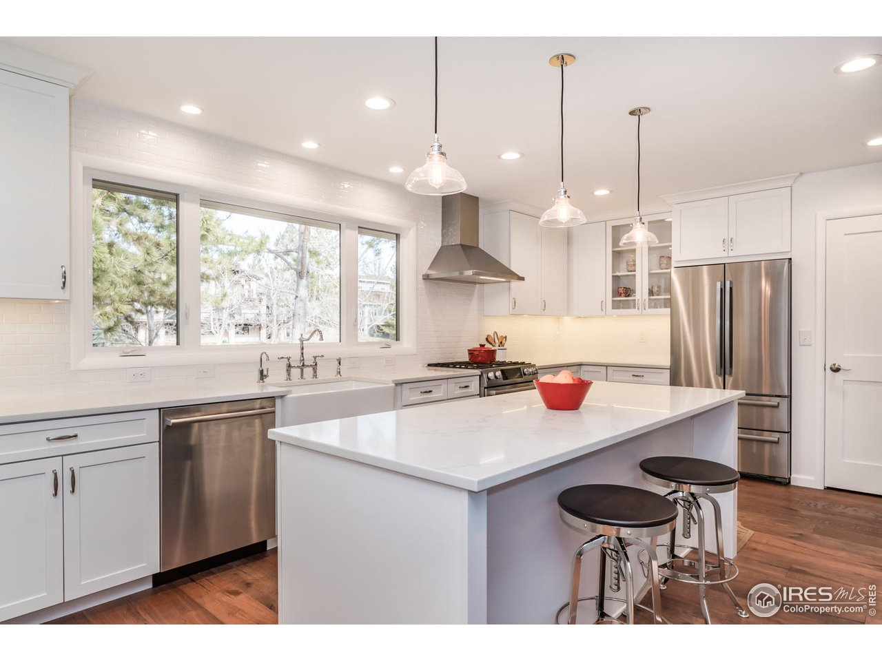 Gorgeous Remodel!