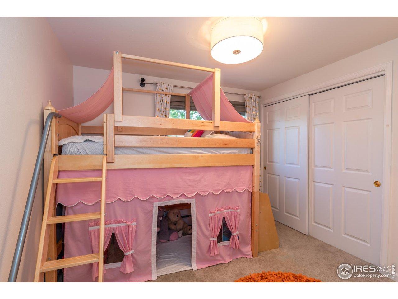 Main Floor Bedroom #3