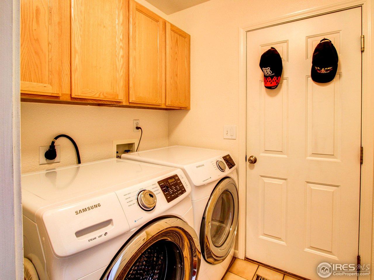 main lvl laundry