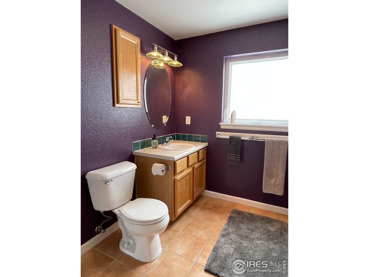 Bedroom or office FLEX space