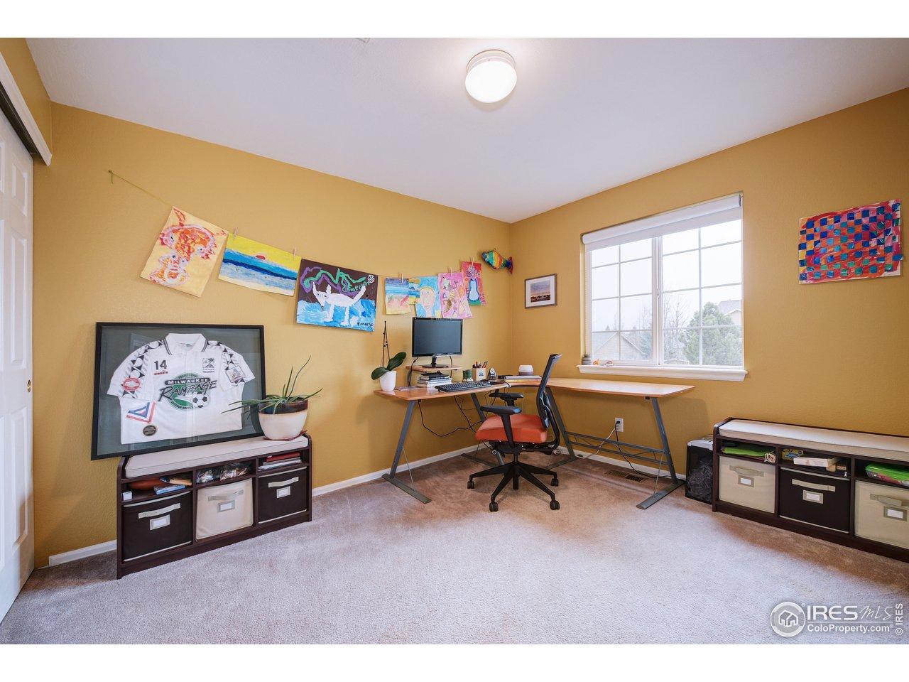 Bedroom 4 or Study