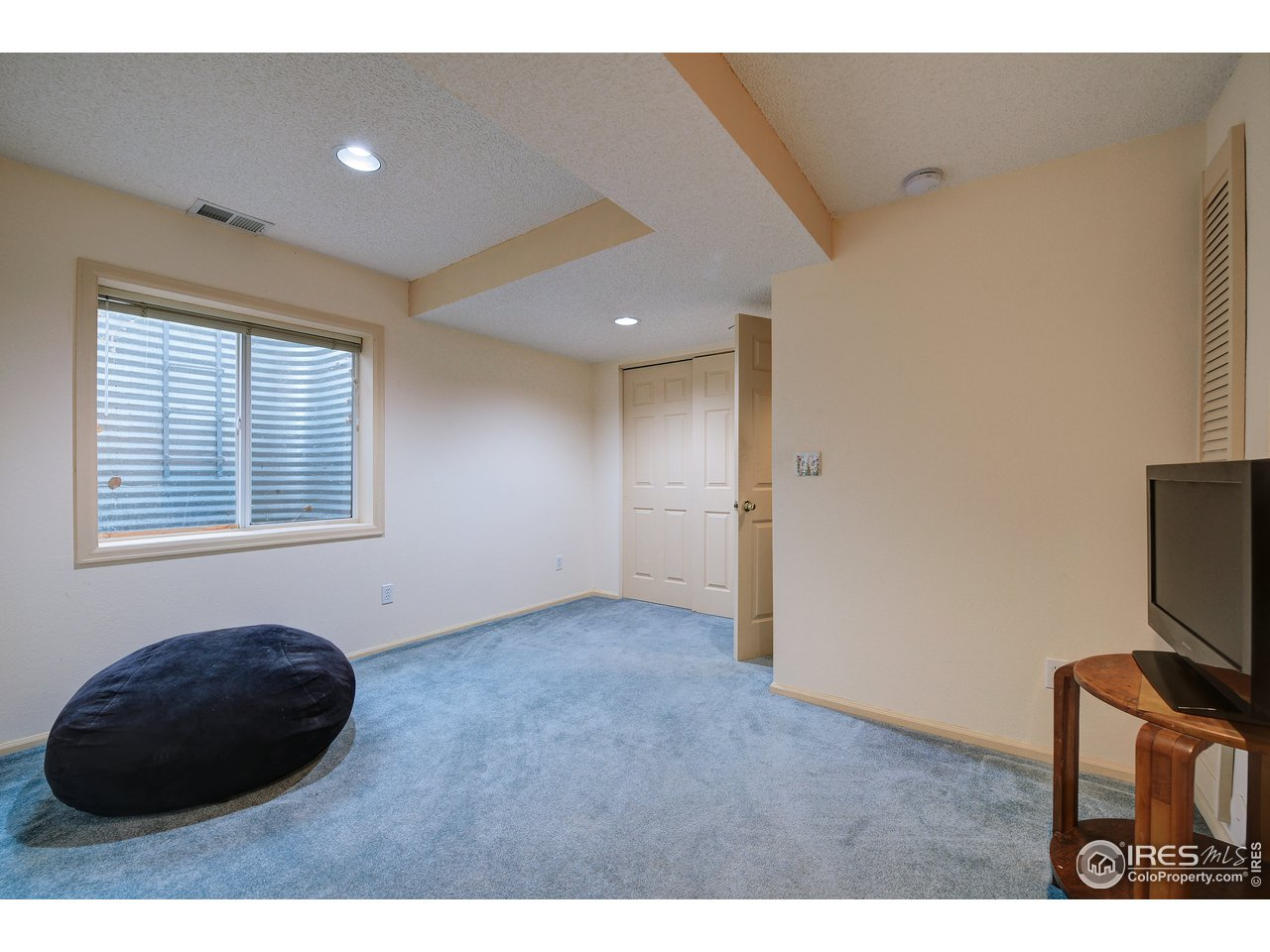 Basement Bedroom or Rec Room