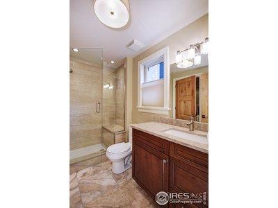 Main Level Bath