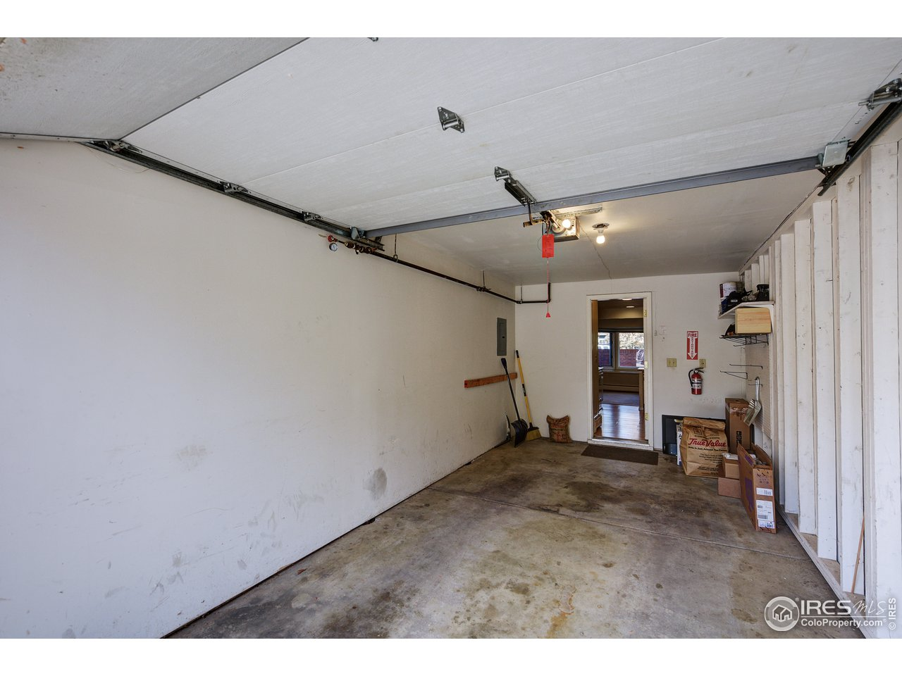 Attached Garage - Hard to Find Downtown!