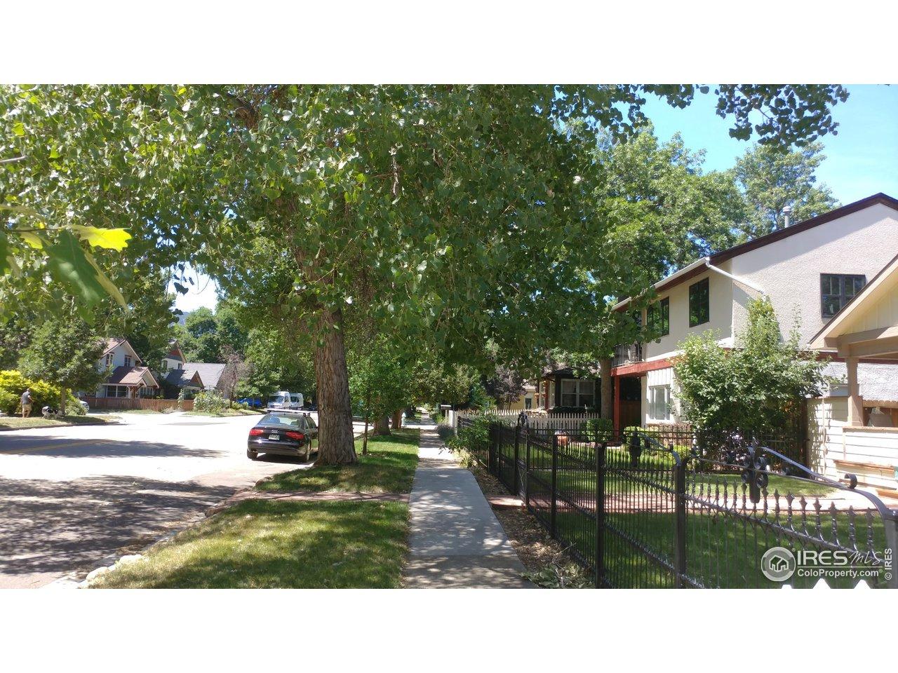 Quiet Tree-Lined East Whittier Neighborhood