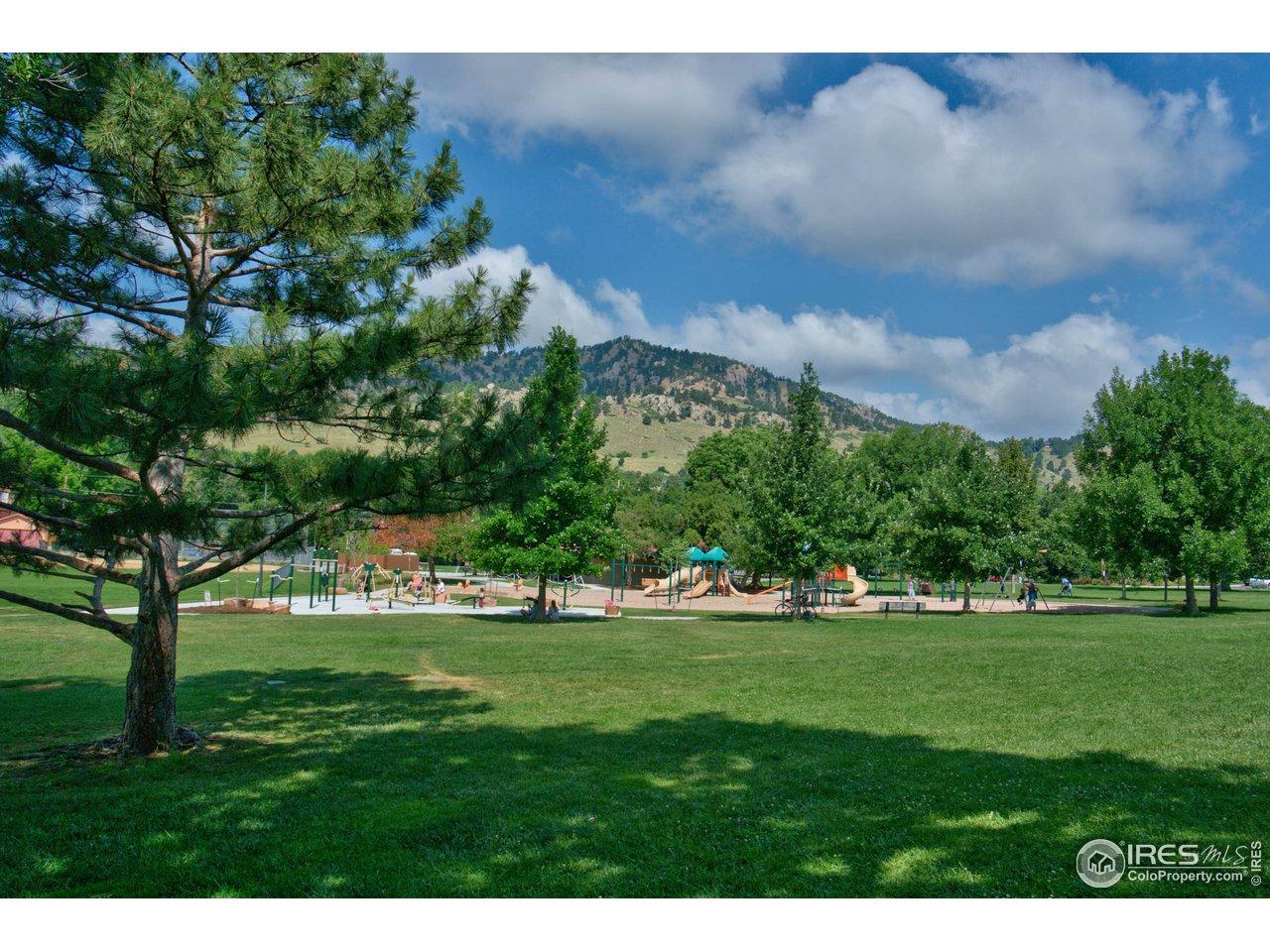 Neighborhood Park/Playground