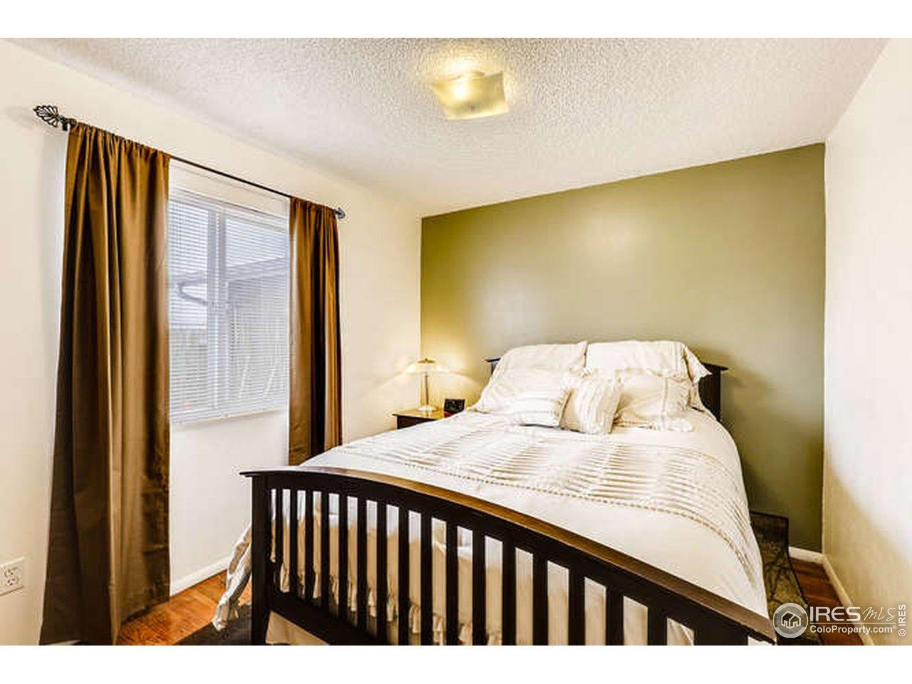 Main Floor Bed 2