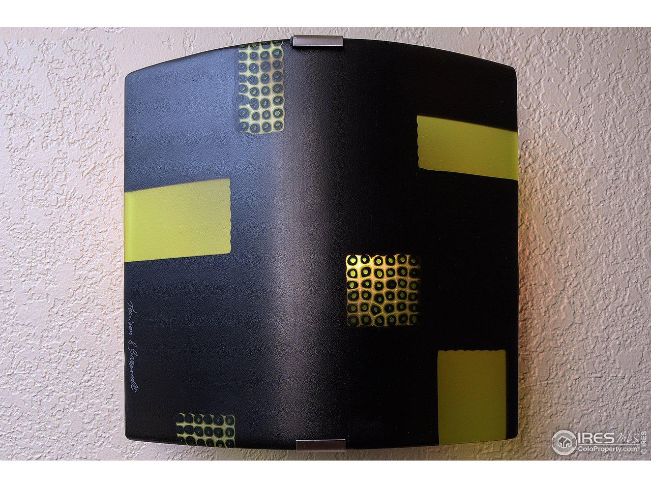 Designer Light!