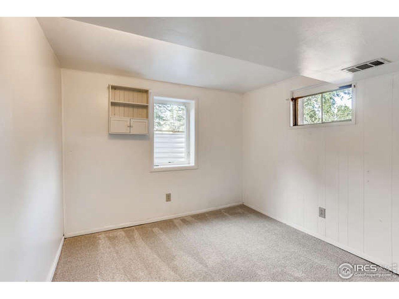 Basement Bedroom #4