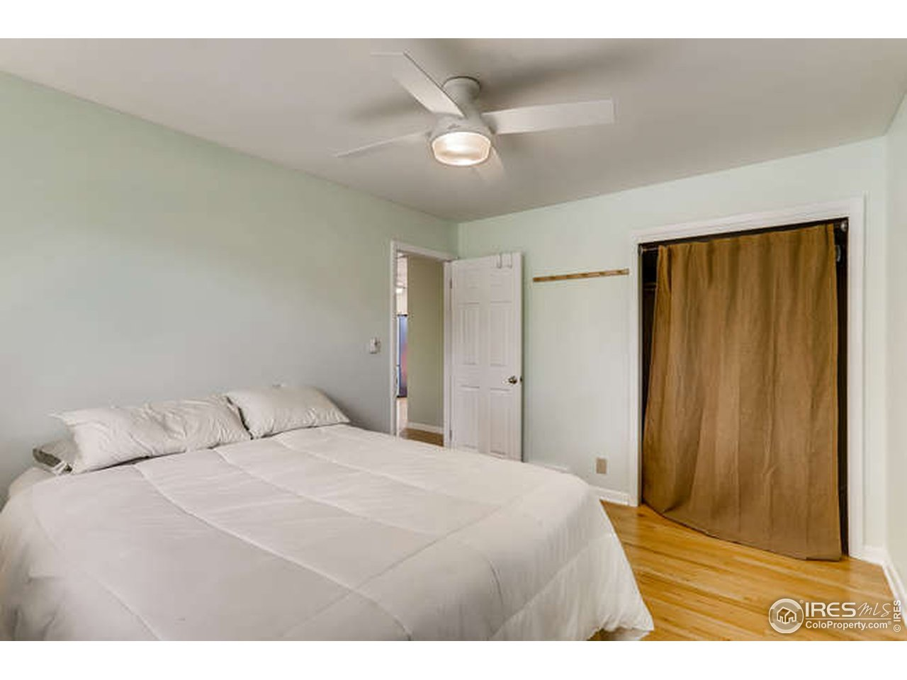Bedroom 1 Main Level