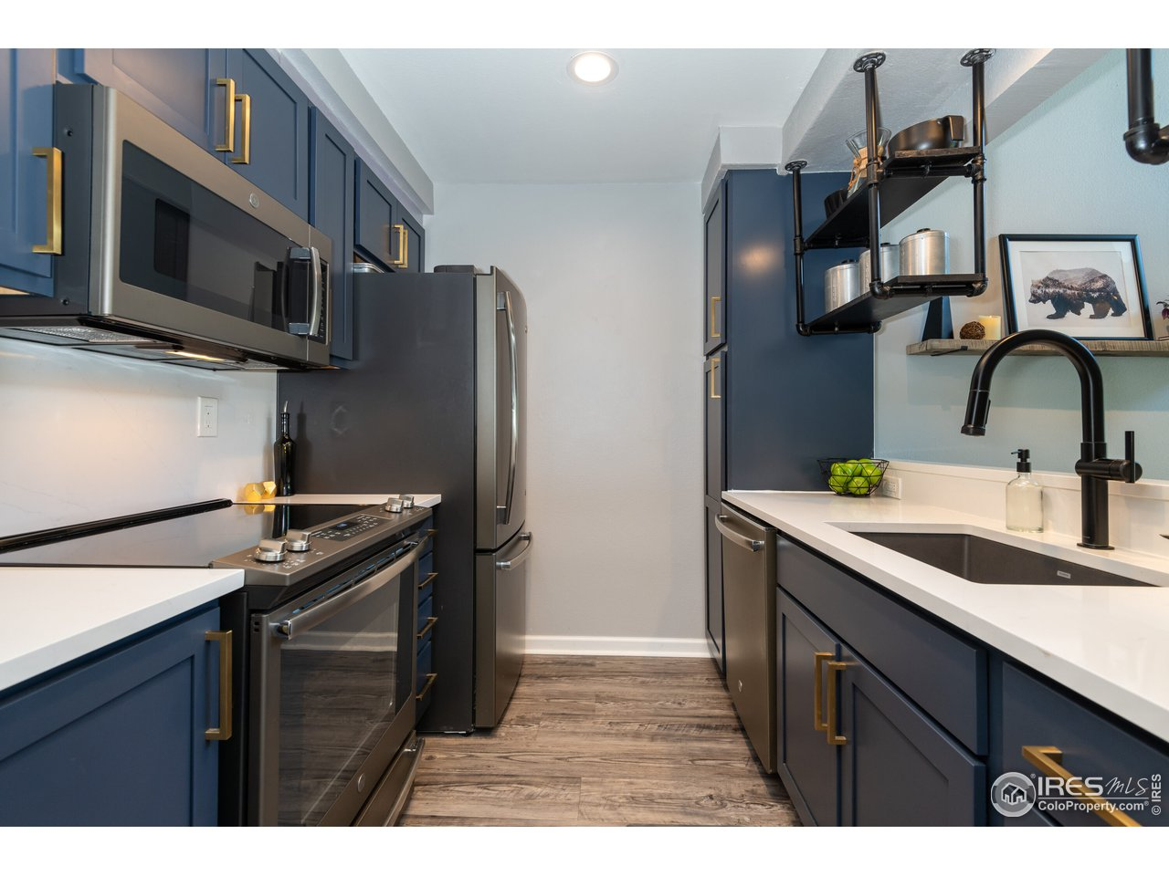 3260 47th Street A 208-- All new 2019-2021
