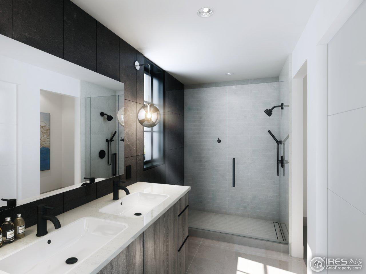 Bathroom Option 1