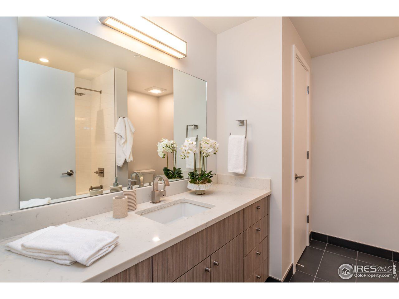 Close to Local Amenities
