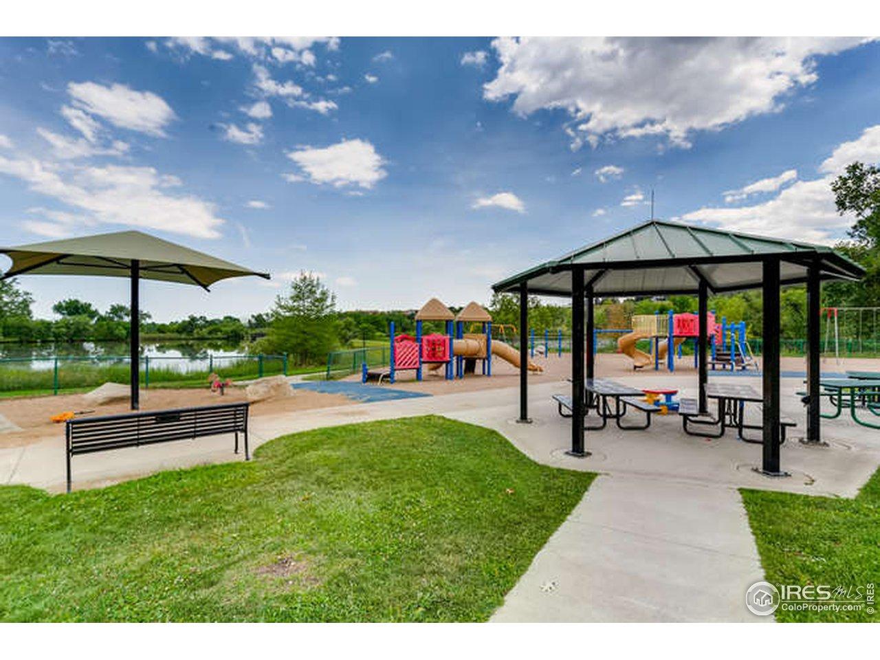 Park & Playground
