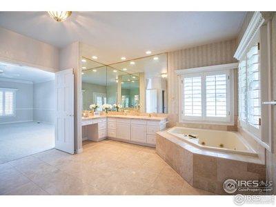 Main Floor Master Bath