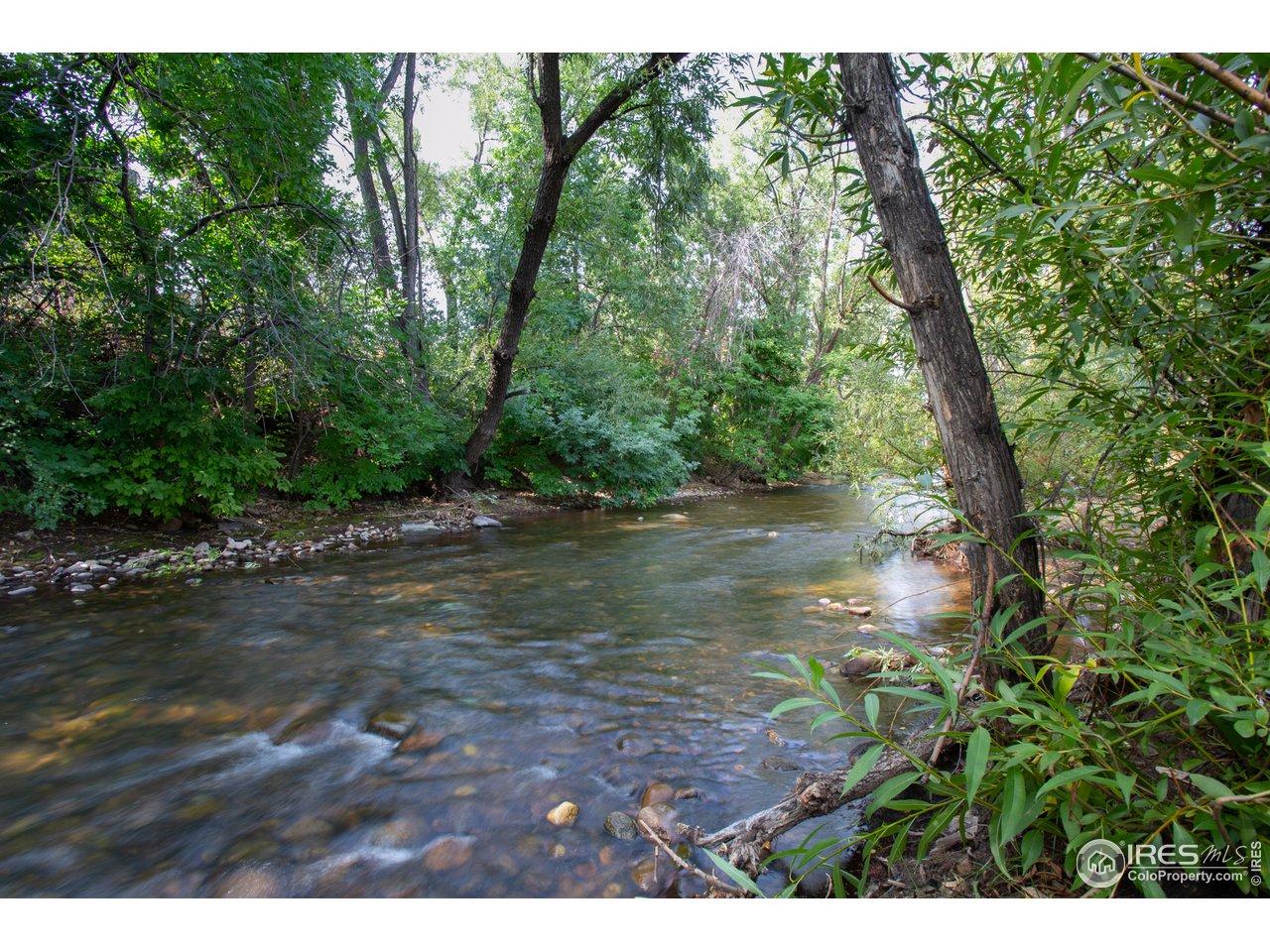 Close to beautiful Boulder Creek