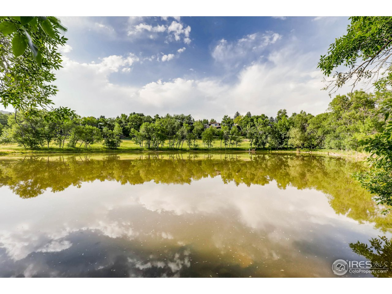 Mawell Lake