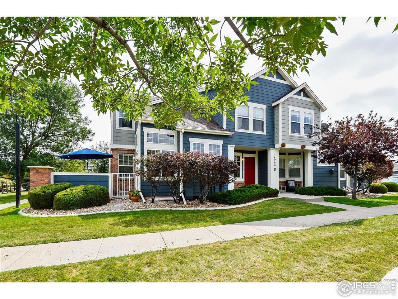 Welcome Home to 13900  Lake Song Lane #U1