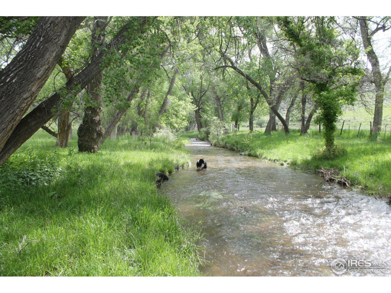 Redstone Creek
